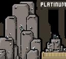 Platinum mine