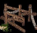 Climbing Structure (DutchDesigns)