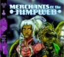 Merchants of the Jumpweb
