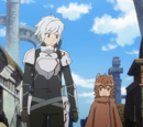 DanMachi Episode 7