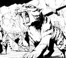 Tigre-sabre de Maurenia