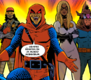 Héroes Duende (Tierra-616)