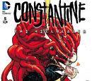 Constantine: The Hellblazer Vol 1 5