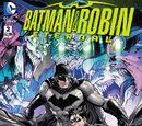 Batman & Robin Eternal Vol 1 2