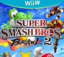 Super Smash Bros. Brawl 2