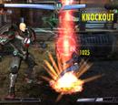 Lex Luthor/Insurgency