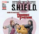 S.H.I.E.L.D. Vol 3 11
