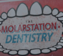 The Molarstation Dentistry