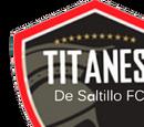 Plantel Titanes de Saltillo