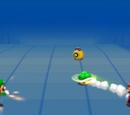 3D Green Shell