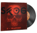 Music Kit/Skog, II-Headshot