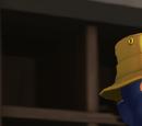 Polite Spy