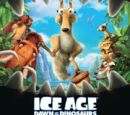 Ice Age: Dawn of the Dinosaurs (soundtrack)