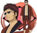 Hasegawa Taizou