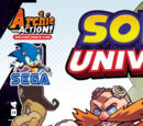 Archie Sonic Universe Issue 84
