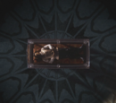 Cercueil de Daniel