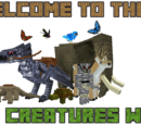 Mo' Creatures Wiki