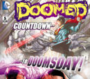 Doomed Vol 1 5