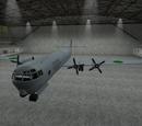 LAAD TC-27 Cormorant