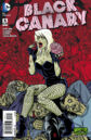 Black Canary Vol 4 5 Monsters of the Month Variant.jpg