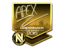 Csgo-cluj2015-sig apex gold large.png