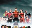 Titans (Prime Earth)/Gallery