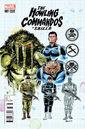 Howling Commandos of S.H.I.E.L.D. Vol 1 1 Design Variant.jpg
