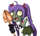 Shovel Zombie