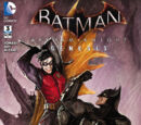 Batman: Arkham Knight - Genesis Vol 1 3
