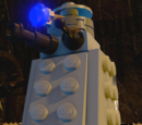 LEGO Doctor Who: The Videogame