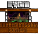 DYOM Modded Mission Contest