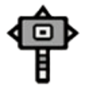 Hammer Icon White.png