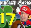 Sucking At Super Mario 64 - Part 17 (PBG'S LUCKY DAY!)