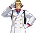 Phoenix Wright - Dual Destinies Character Images