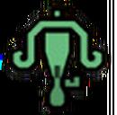 Light Bowgun Icon Green.png