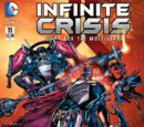 Infinite Crisis: The Fight for the Multiverse Vol 1 11