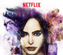 Jessica Jones (TV series) Merchandise