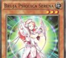 Bruja Psíquica Serena