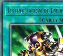 Teleportación de Emergencia