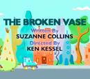 The Broken Vase