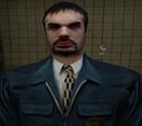 Транзитный полицейский