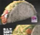 BLT Taco