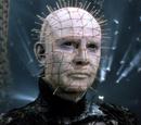 Pinhead (Fictional Monster)