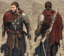 Assassin's Creed: Rogue DLC