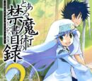Toaru Majutsu no Index Manga Volume 02