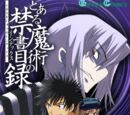 Toaru Majutsu no Index Manga Volume 04