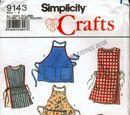 Simplicity 9143 A