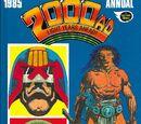 2000 AD Annual Vol 1 8