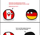 Comics about Anschluss