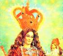 Nuestra Señora de El Cisne